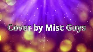 Calvin Harris, Dua Lipa - One Kiss (Cover by Misc TV)