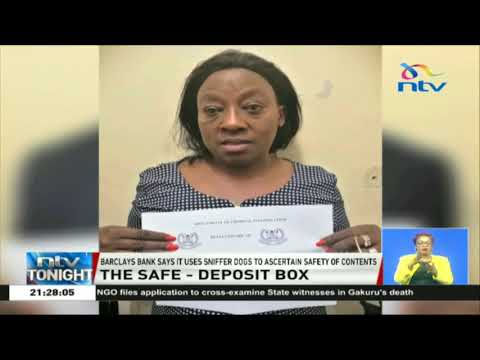 Barclays Bank of Kenya suspends safety deposit box services
