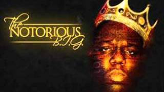 Notorious B.I.G- What
