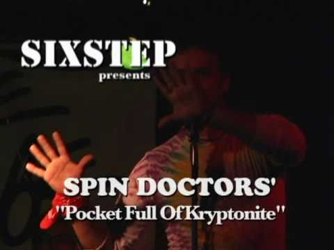 "Spin Doctors - ""Jimmy Olsen"