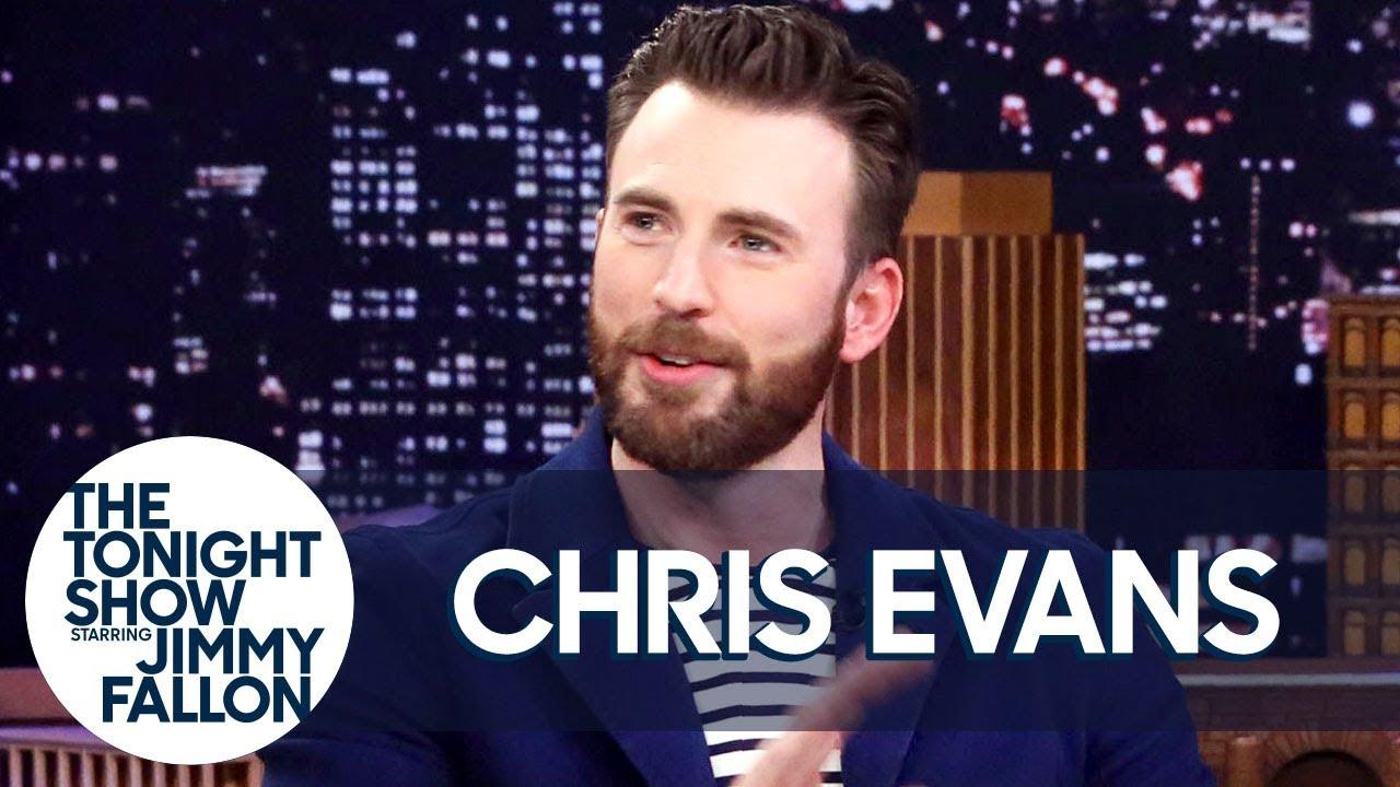 Chris Evans Spoiled Captain America's Avengers: Endgame Twist for Anthony Mackie