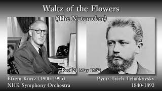 Pyotr Ilyich Tchaikovsky (1840-1893) Waltz of the Flowers from The ...