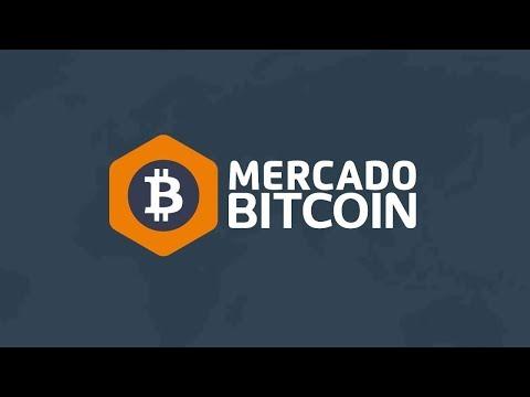 MERCADO BITCOIN - Como se cadastrar e abrir sua carteira - Detalhado