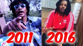 The Evolution of FBG Duck