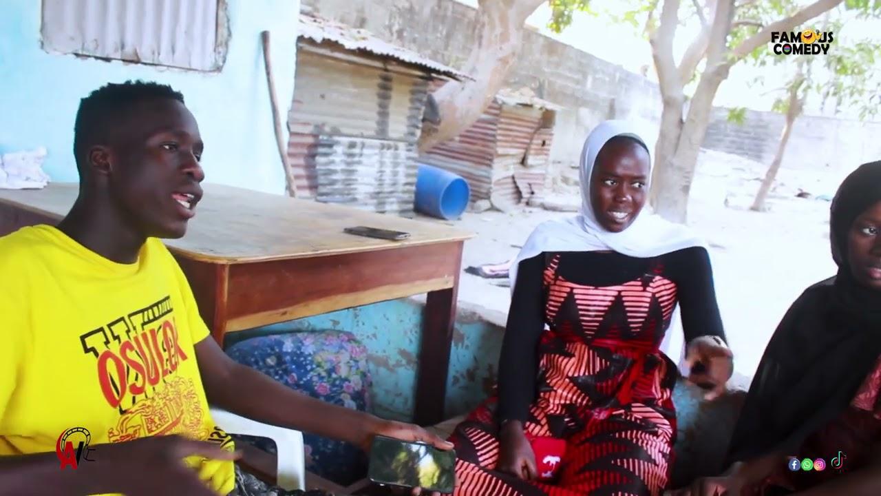 Download Ramadan skit Ep1 Famous Comedy Gambia 2021