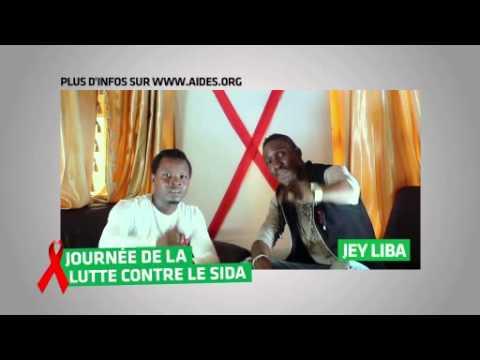Jey Liba, Werrason, Tour2garde, Tresor Mvoula s'associent avec Aides et TRACE contre le sida