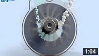 Сихи ЛПХ-х: рідинно-кільцеві вакуумні насоси ... продуктивності з допомогою дизайну