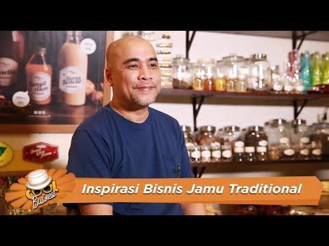 Inspirasi Bisnis Jamu Traditional | Suwe Ora Jamu