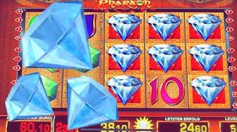 Lucky Pharao Merkur Slot🔥 Power Spins für Zwischendurch/Casino Automat MerkurMagie 2020 KINGLucky68