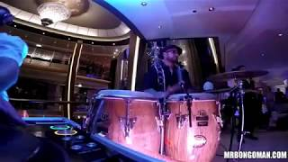 Martini Bar Celebrity Cruises