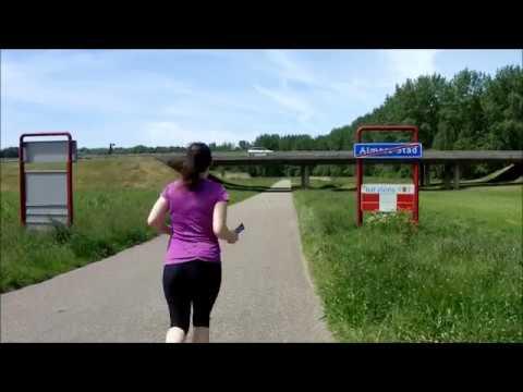 Ga ik met Vifit Sport de marathon lopen in New York?