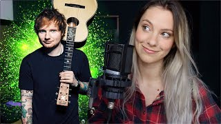 How to Sound, Sing & Write like ED SHEERAN