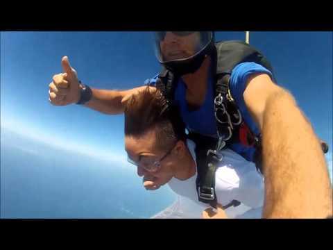 Skydiving Oceanside