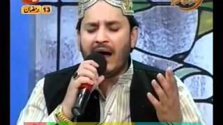 Aye Sabz Gumbad walay...Shahbaz Qamar Fareedi..Rashid Hanif