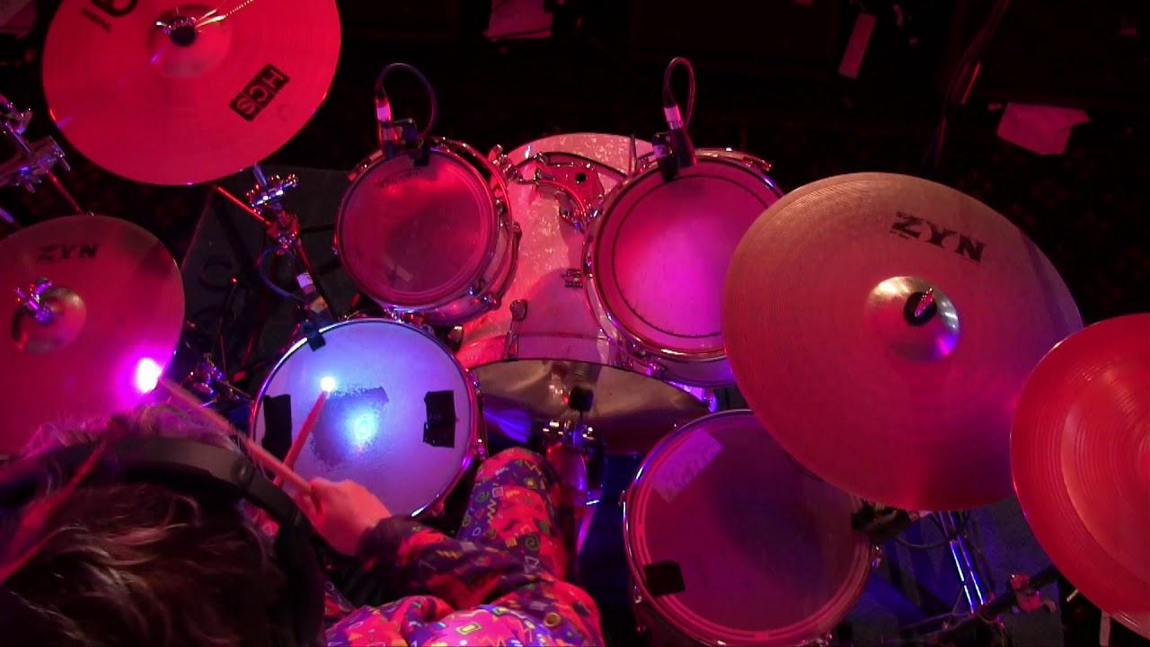 One Man Disco Band | The Buffet 2017: The Shetland Rock ...