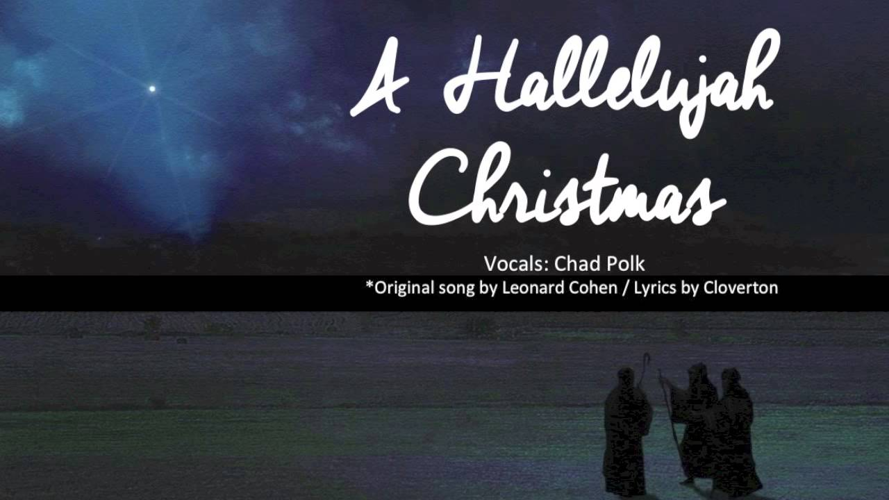 A Hallelujah Christmas - YouTube