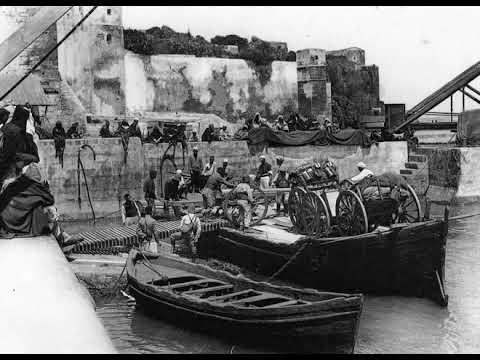 History of Morocco | Wikipedia audio article