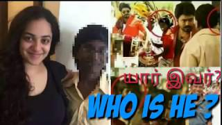 Who is in mersal | Raj manikkam | junior vadivelu | mersal |