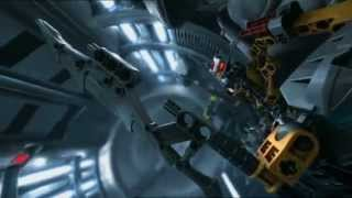 Bionicle vs. Hero Factory