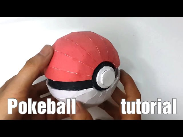 8 Original Pokemon Origami Tutorials