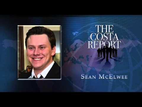 Sean McElwee - The  Costa Report - December 7, 2015