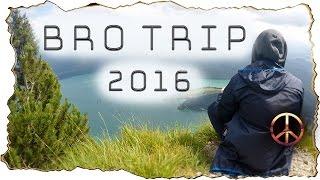 Walchensee Bayern Camping Trip| - |2016| - |Go Pro Hero 4 Video| //PeaceManStudio #7