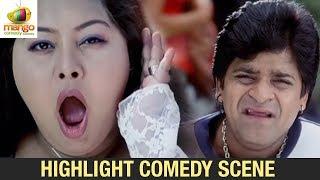 Ali Best Comedy Scene | Meri Shapath Hindi Dubbed Movie | Comedy South Movies | Mango Comedy Scenes