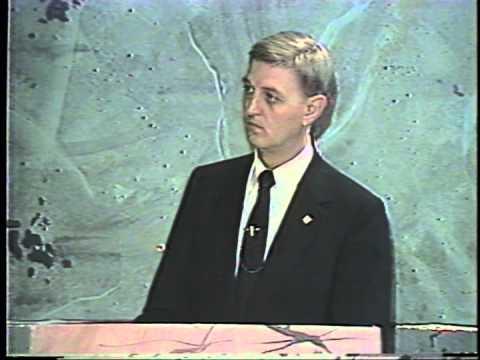 1989 Academic Quiz League