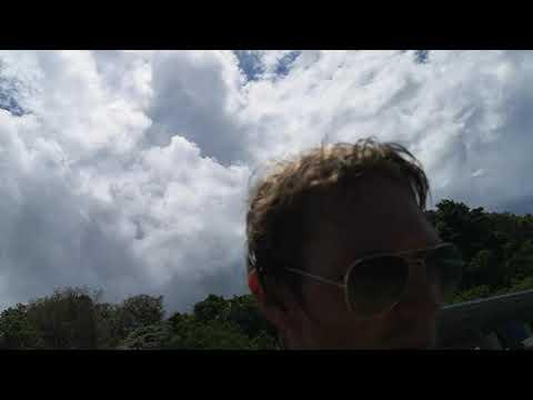 Solar Power System   Topside   Nauru   August 2019