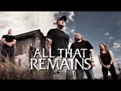 All That Remains & We Came As Roamans Live Oct 15th