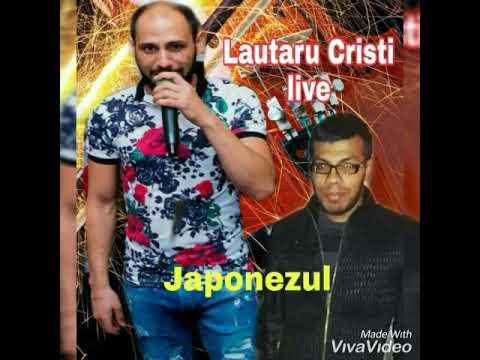 Lautaru'Cristi-pentru ochi si gura ta 2019(0759189512