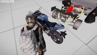 Arma 3 Life - VDM + blowing up my bike