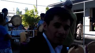 Osh 2012. Toy. Uzbek wedding.