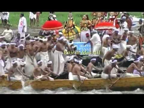 Thiruvaranmula Vazhum.......