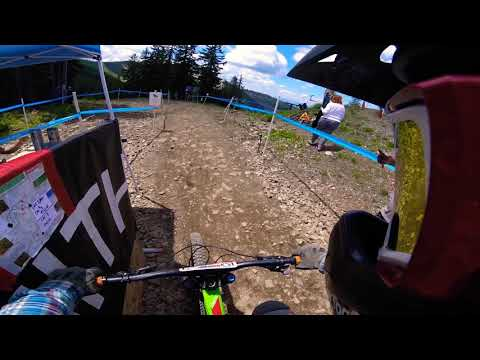 Silver Mountain Northwest Cup Race |2018|