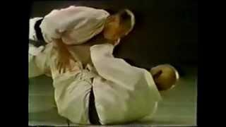 KOSEN JUDO (not today's Olympic Judo) - Vol. 1