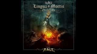 Lingua Mortis Orchestra feat. Rage - Eye For An Eye