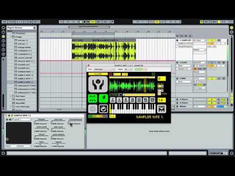 how to make midi drums sound techno in reaper