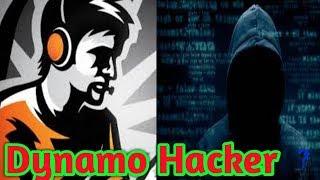 Dynamo gaming is a hacker?|Exposed|dynamo response|dynamo gaming banned?