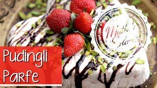 Pudingli Parfe Tarifi - Mutfak Sırları