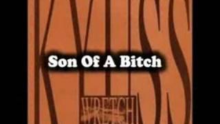 Video Kyuss - Son Of A Bitch download MP3, 3GP, MP4, WEBM, AVI, FLV Juli 2018