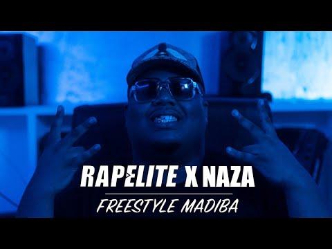 Youtube: Naza – Madiba