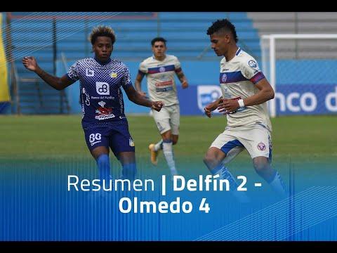 Delfin Olmedo Goals And Highlights