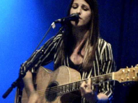 "Cassadee Pope ""I Told You So"""