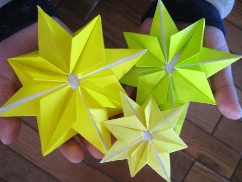 Moovor | おりがみで=おすわり ... : ちょうちん 折り紙 : 折り紙