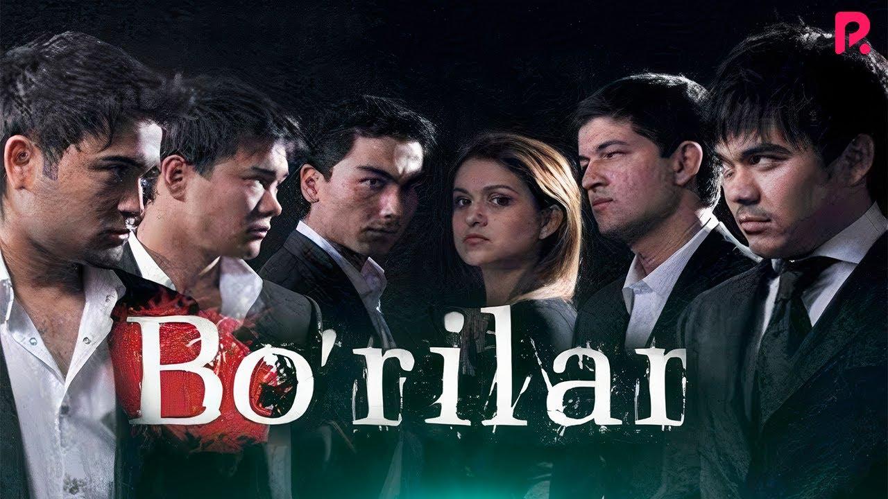 Bo'rilar (o'zbek film) | Бурилар (узбекфильм) #UydaQoling