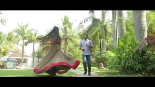 Praveen Reddy & Preethi Reddy