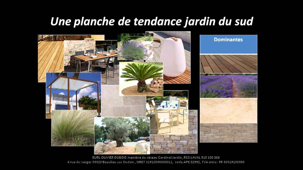 jardin du sud youtube. Black Bedroom Furniture Sets. Home Design Ideas