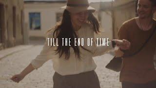 Смотреть клип Luca Testa Ft. Reptile Room - Till The End