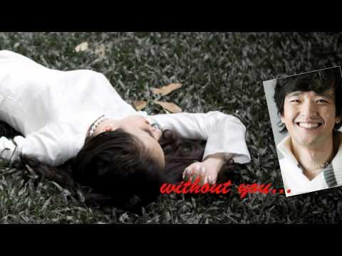 I Know Nothing Else But Love - Bae Soo Bin (Bae Su Bin, 윤태욱, 배수빈, Sunny Bae, 裴秀彬)